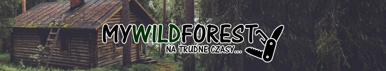 MYWILDFOREST